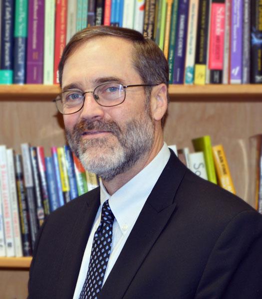 Dr. Sam Whalen