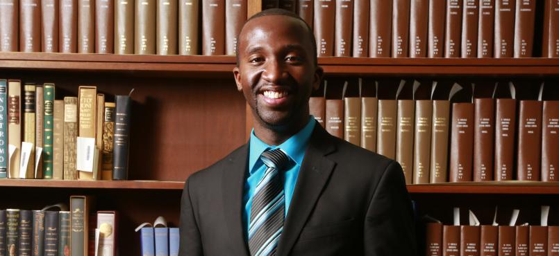 Alumnus Named White House Fellow